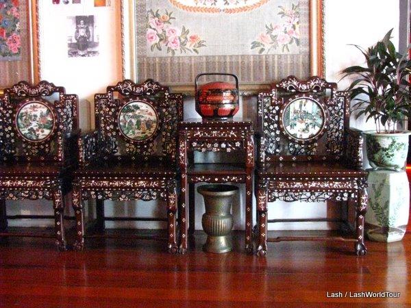 Review Pinang Peranakan Mansion Lashworldtour