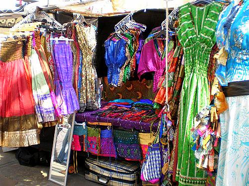 Womens Clothes Shops London