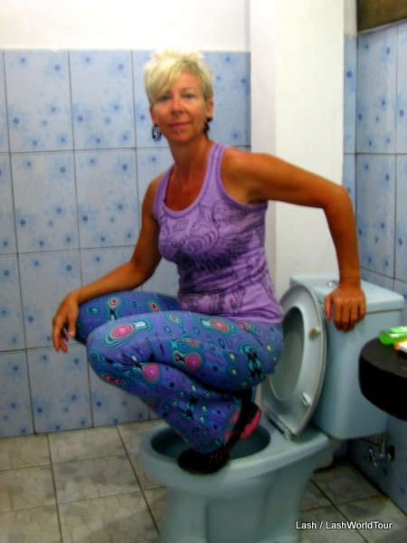 Awesome Travel Tips 5 Techniques To Avoid Sitting On Toilet Seats Creativecarmelina Interior Chair Design Creativecarmelinacom