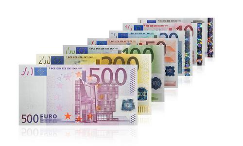 Exchange Money Euros
