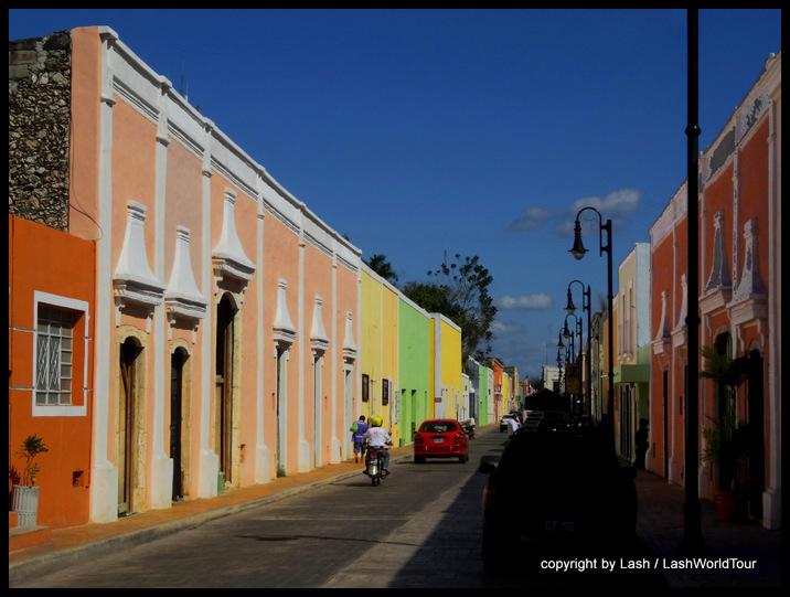 Photos Of Valladolid Mexico