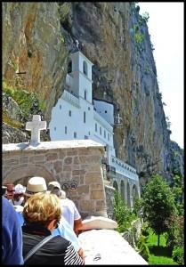 Ostrog Monastery 2